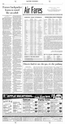 Pittsburgh Post-Gazette from Pittsburgh, Pennsylvania on August 22, 2004 · Page 101
