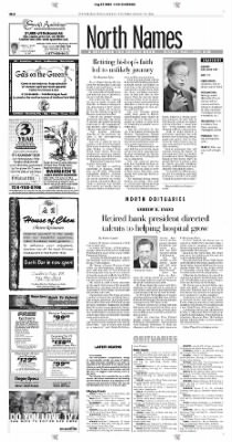 Pittsburgh Post-Gazette from Pittsburgh, Pennsylvania on August 22, 2004 · Page 109