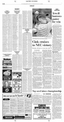 Pittsburgh Post-Gazette from Pittsburgh, Pennsylvania on August 23, 2004 · Page 41