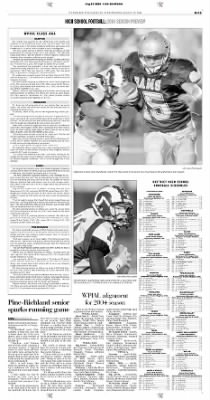 Pittsburgh Post-Gazette from Pittsburgh, Pennsylvania on August 25, 2004 · Page 91