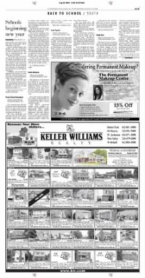 Pittsburgh Post-Gazette from Pittsburgh, Pennsylvania on August 25, 2004 · Page 123