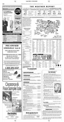 Pittsburgh Post-Gazette from Pittsburgh, Pennsylvania on August 26, 2004 · Page 2