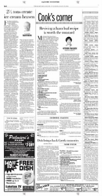 Pittsburgh Post-Gazette from Pittsburgh, Pennsylvania on August 26, 2004 · Page 65