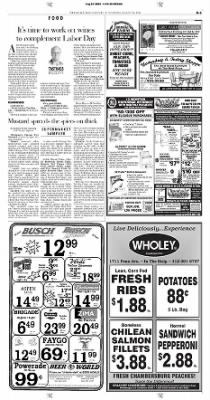Pittsburgh Post-Gazette from Pittsburgh, Pennsylvania on August 26, 2004 · Page 68