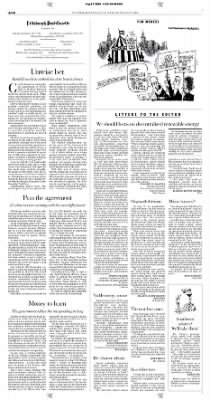 Pittsburgh Post-Gazette from Pittsburgh, Pennsylvania on August 27, 2004 · Page 18