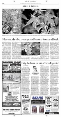 Pittsburgh Post-Gazette from Pittsburgh, Pennsylvania on August 28, 2004 · Page 20