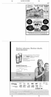 Pittsburgh Post-Gazette from Pittsburgh, Pennsylvania on August 29, 2004 · Page 19