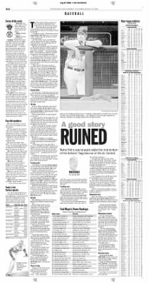 Pittsburgh Post-Gazette from Pittsburgh, Pennsylvania on August 29, 2004 · Page 46