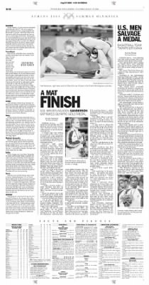Pittsburgh Post-Gazette from Pittsburgh, Pennsylvania on August 29, 2004 · Page 48