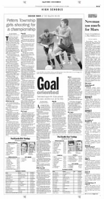 Pittsburgh Post-Gazette from Pittsburgh, Pennsylvania on August 29, 2004 · Page 53