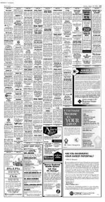 Pittsburgh Post-Gazette from Pittsburgh, Pennsylvania on August 29, 2004 · Page 77