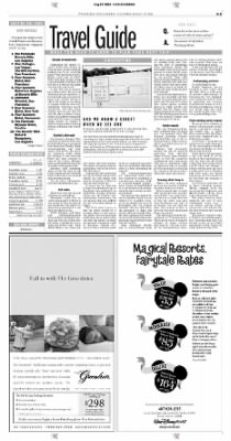 Pittsburgh Post-Gazette from Pittsburgh, Pennsylvania on August 29, 2004 · Page 132