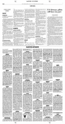 Pittsburgh Post-Gazette from Pittsburgh, Pennsylvania on August 30, 2004 · Page 20