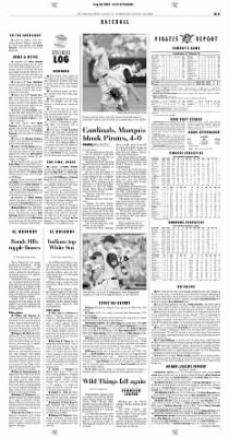 Pittsburgh Post-Gazette from Pittsburgh, Pennsylvania on August 30, 2004 · Page 33