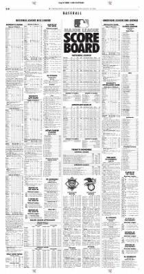 Pittsburgh Post-Gazette from Pittsburgh, Pennsylvania on August 31, 2004 · Page 29