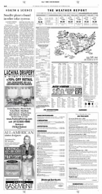 Pittsburgh Post-Gazette from Pittsburgh, Pennsylvania on September 1, 2004 · Page 2