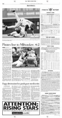 Pittsburgh Post-Gazette from Pittsburgh, Pennsylvania on September 1, 2004 · Page 32