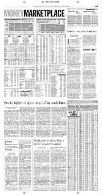 Pittsburgh Post-Gazette from Pittsburgh, Pennsylvania on September 1, 2004 · Page 41