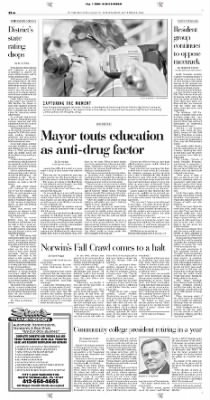 Pittsburgh Post-Gazette from Pittsburgh, Pennsylvania on September 1, 2004 · Page 86
