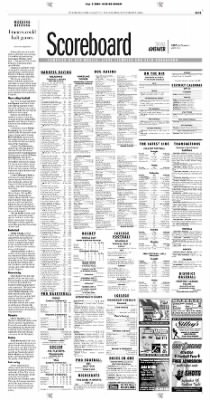 Pittsburgh Post-Gazette from Pittsburgh, Pennsylvania on September 2, 2004 · Page 45