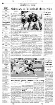 Pittsburgh Post-Gazette from Pittsburgh, Pennsylvania on September 3, 2004 · Page 30