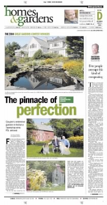 Pittsburgh Post-Gazette from Pittsburgh, Pennsylvania on September 4, 2004 · Page 53