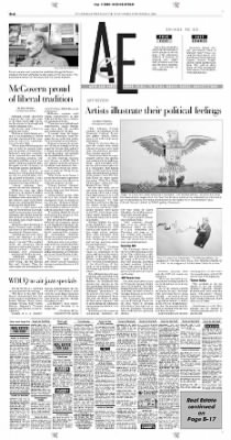 Pittsburgh Post-Gazette from Pittsburgh, Pennsylvania on September 4, 2004 · Page 58
