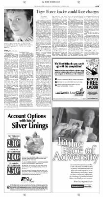 Pittsburgh Post-Gazette from Pittsburgh, Pennsylvania on September 5, 2004 · Page 17