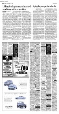 Pittsburgh Post-Gazette from Pittsburgh, Pennsylvania on September 5, 2004 · Page 80