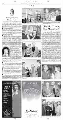 Pittsburgh Post-Gazette from Pittsburgh, Pennsylvania on September 6, 2004 · Page 20