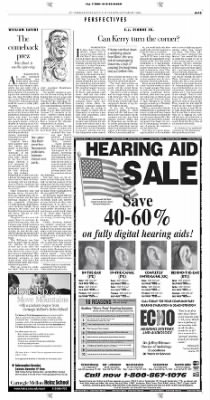 Pittsburgh Post-Gazette from Pittsburgh, Pennsylvania on September 7, 2004 · Page 15