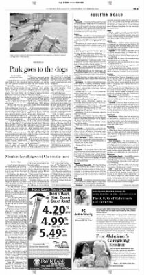 Pittsburgh Post-Gazette from Pittsburgh, Pennsylvania on September 8, 2004 · Page 56