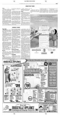 Pittsburgh Post-Gazette from Pittsburgh, Pennsylvania on September 8, 2004 · Page 100