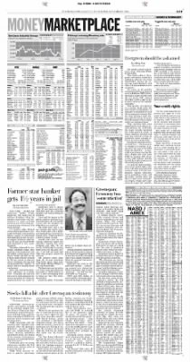 Pittsburgh Post-Gazette from Pittsburgh, Pennsylvania on September 9, 2004 · Page 48