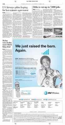 Pittsburgh Post-Gazette from Pittsburgh, Pennsylvania on September 9, 2004 · Page 51