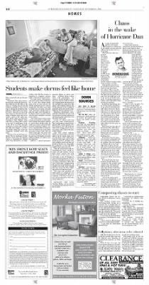 Pittsburgh Post-Gazette from Pittsburgh, Pennsylvania on September 11, 2004 · Page 34