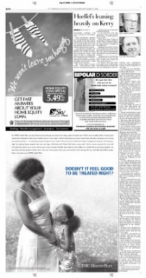 Pittsburgh Post-Gazette from Pittsburgh, Pennsylvania on September 12, 2004 · Page 14