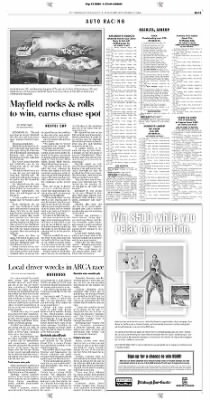 Pittsburgh Post-Gazette from Pittsburgh, Pennsylvania on September 12, 2004 · Page 37