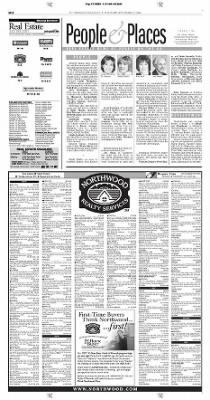 Pittsburgh Post-Gazette from Pittsburgh, Pennsylvania on September 12, 2004 · Page 61