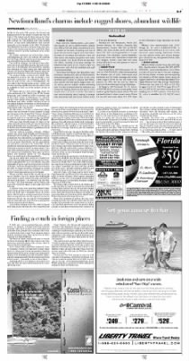 Pittsburgh Post-Gazette from Pittsburgh, Pennsylvania on September 12, 2004 · Page 127