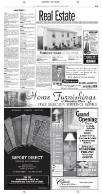 Pittsburgh Post-Gazette from Pittsburgh, Pennsylvania on September 12, 2004 · Page 141