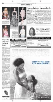 Pittsburgh Post-Gazette from Pittsburgh, Pennsylvania on September 14, 2004 · Page 30