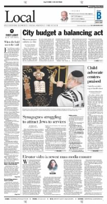 Pittsburgh Post-Gazette from Pittsburgh, Pennsylvania on September 15, 2004 · Page 23