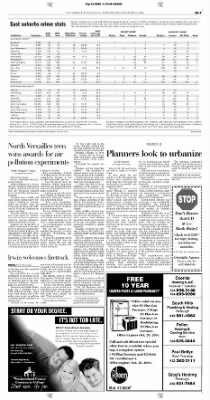 Pittsburgh Post-Gazette from Pittsburgh, Pennsylvania on September 15, 2004 · Page 71