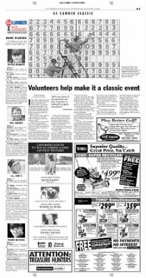 Pittsburgh Post-Gazette from Pittsburgh, Pennsylvania on September 15, 2004 · Page 114
