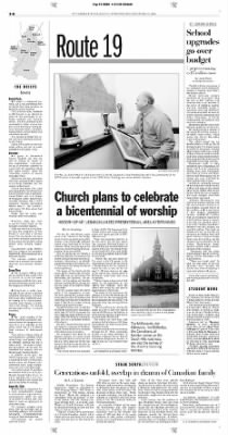 Pittsburgh Post-Gazette from Pittsburgh, Pennsylvania on September 15, 2004 · Page 125