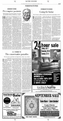 Pittsburgh Post-Gazette from Pittsburgh, Pennsylvania on September 17, 2004 · Page 15