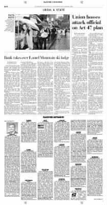 Pittsburgh Post-Gazette from Pittsburgh, Pennsylvania on September 18, 2004 · Page 12