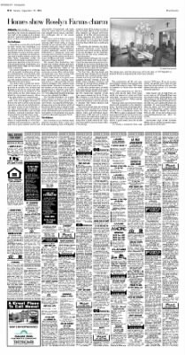 Pittsburgh Post-Gazette from Pittsburgh, Pennsylvania on September 19, 2004 · Page 62