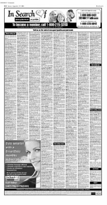 Pittsburgh Post-Gazette from Pittsburgh, Pennsylvania on September 19, 2004 · Page 95